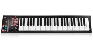 ICON iKeyboard 5X 49-Key MIDI Controller Keyboard