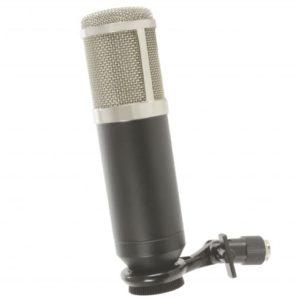 Citronic CCU3 USB Studio Condenser Microphone