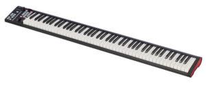 ICON iKeyboard 8X 88-Key MIDI Controller Keyboard