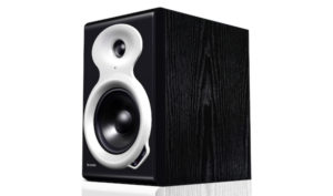 ICON PX-C5A Active Monitors (pair)