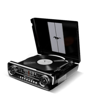 Ion Audio – Mustang LP Black