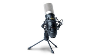 Marantz MPM-1000 Large Diaphragm Condenser Microphone