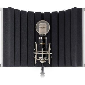 Marantz Sound Shield Studio Compact Studio Fold-up Vocal Reflection Filter