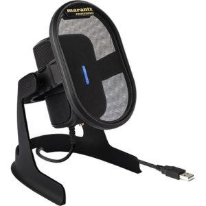 Marantz Umpire USB Studio Condenser Microphone