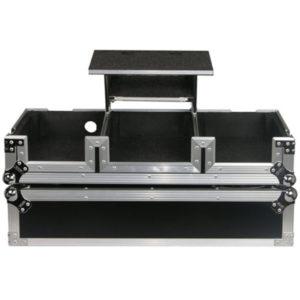Odyssey Gear – CDJ/Mixer Combo Case Small Format