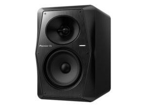 """Pioneer VM-50 5"""" Active Monitor (Black)"""