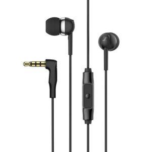 Sennheiser CX 80S Black In-Ear Earphones