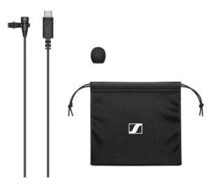 Sennheiser XS Lav USB-C