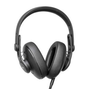 AKG K361 Over-Ear Closed Back Foldable Studio Headphones