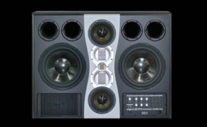 ADAM Audio S6X Far Field Monitor