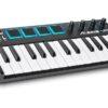 25 Key USB Midi Keyboard Controller