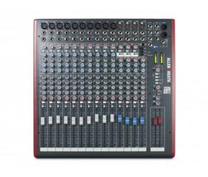 Allen & Heath ZED1802 Mixer