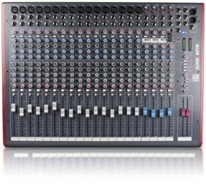 Allen & Heath ZED2402 Mixer