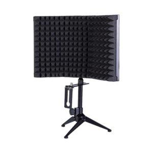 Hybrid MIS01 MKII Microphone Shield