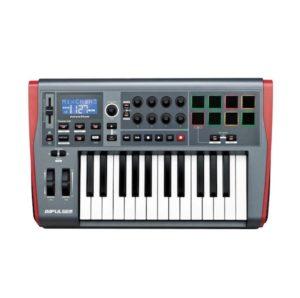 Novation Impulse 25 MIDI Controller
