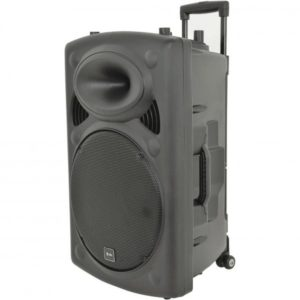 QTX QR15PA Portable PA Unit