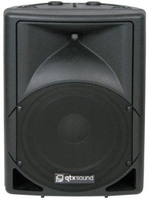 QTX QS12 Passive ABS Speaker