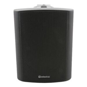 Adastra BC4V-B 100V Indoor Speakers (Black)