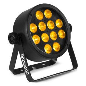 Beamz BAC306 LED PAR 64