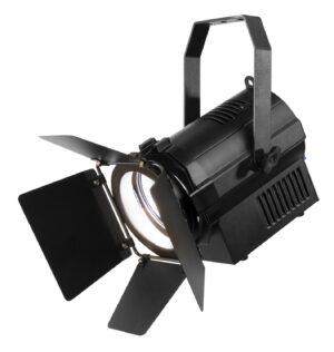 Beamz BTF50Z Mini Fresnel Zoom 2x 50W LED ww/cw