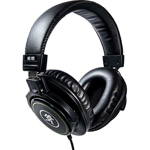 Professional Closed Back Headphones