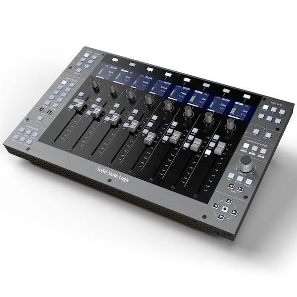 USB Studio Controller