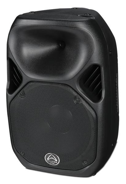 Portable Active Loundspeaker