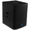 Active 15 inch Subwoofer