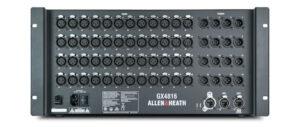 Allen & Heath GX4816 Audio Expander