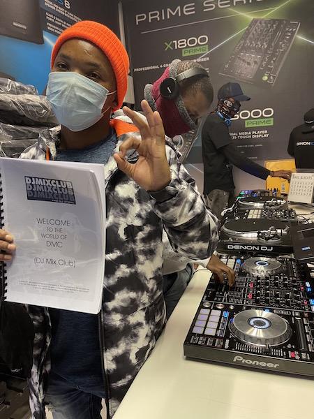 DJ Courses Part-Time
